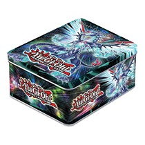 Collector's Tins 2011: Galaxy-Eyes Photon Dragon Tin