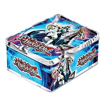Collector's Tins 2011: Illumiknight Collectible Tin