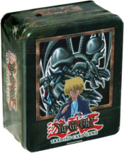 Collector's Tins 2002: B. Skull Dragon