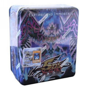 Collector's Tins 2009: Earthbound Immortals
