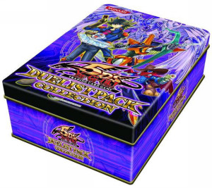 Duelist Pack Collection Tins 2010 - Purple