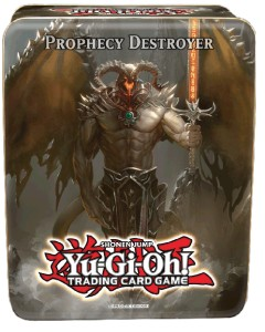 Collector's Tins 2012: Prophecy Destroyer Tin
