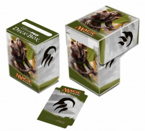 "Khans of Tarkir: ""Surrak Dragonclaw"" Deck Box"