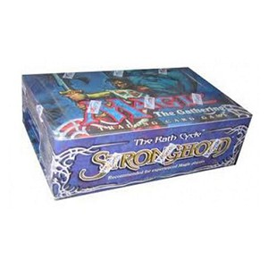 Stronghold Booster Box
