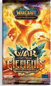 War of the Elements Booster
