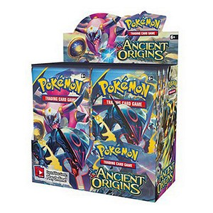 Ancient Origins Booster Box