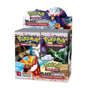 Emerging Powers Booster Box