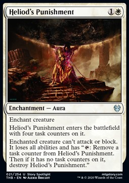 heliod's punishment