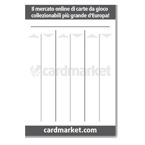 CardMarket Lifepad (25 pages) IT