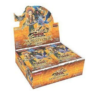 Duelist Pack: Crow Booster Box