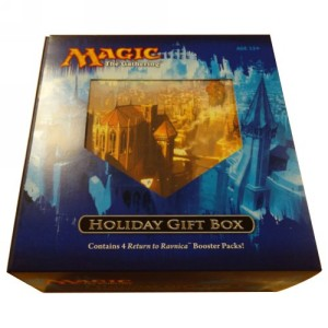 Return to Ravnica: Holiday Gift Box
