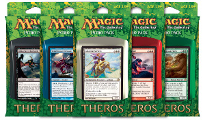 Theros Intro Pack Set