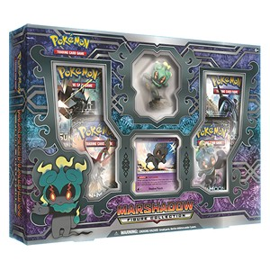 Marshadow Collection