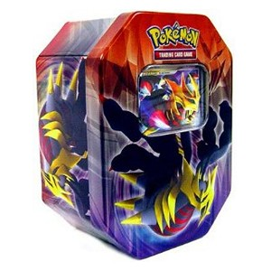2009 Spring Collector's Tins: Pokebox Giratina LV.X