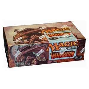 Booster Boxes