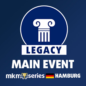 Main Event Legacy<br>20.05.2018<br>09:10