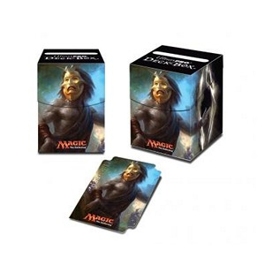 "Commander 2015: ""Daxos the Returned"" Deck Box"