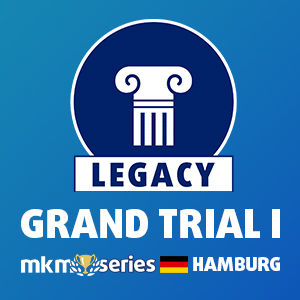 Grand Trial Legacy 1<br>18.05.2018<br>14:40