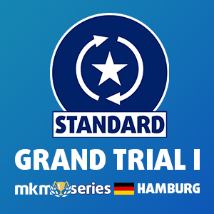 Grand Trial Standard 1<br>18.05.2018<br>14:40