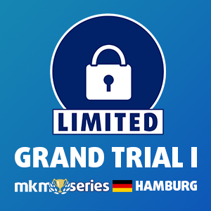 Grand Trial Sealed Deck 1<br>18.05.2018<br>15:10