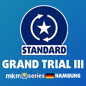 Grand Trial Standard 3<br>19.05.2018<br>11:40