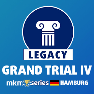 Grand Trial Legacy 4<br>19.05.2018<br>16:10