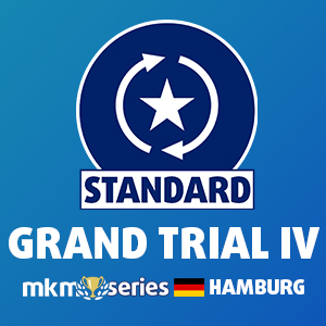 Grand Trial Standard 4<br>19.05.2018<br>16:40
