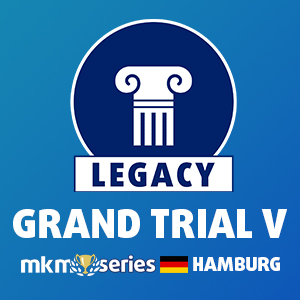 Grand Trial Legacy 5<br>20.05.2018<br>16:10