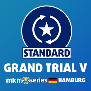 Grand Trial Standard 5<br>20.05.2018<br>10:10