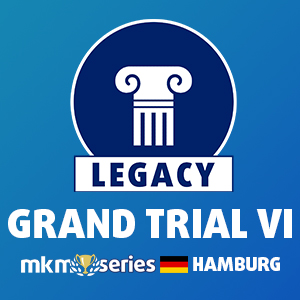 Grand Trial Legacy 6<br>21.05.2018<br>10:40