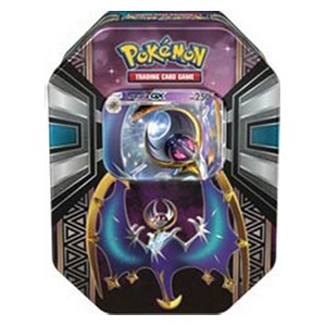 Legends of Alola Tins: Lunala GX Tin