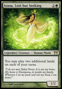 The 5 Best Mono-Green Commanders to Go Big With | Cardmarket Insight