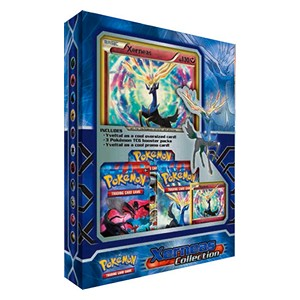 Xerneas Collection