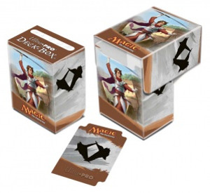 "Khans of Tarkir: ""Anafenza, the Foremost"" Deck Box"