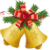 Christmas Bells Emoji