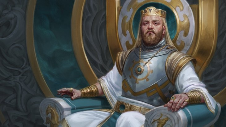 The Best Commander Cards from Throne of Eldraine