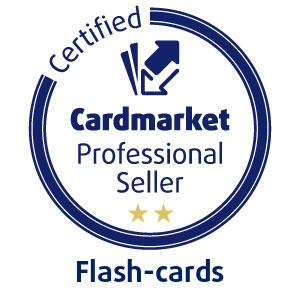 Cardmarket - Flash-cards